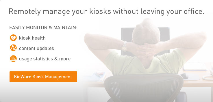 Easily Monitor & maintain: