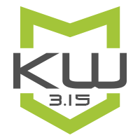 KioWare for Android Kiosk App Version 3.15 logo