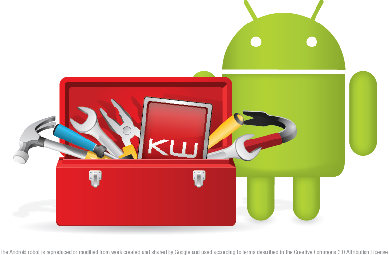 KioWare for Android Software Lockdown