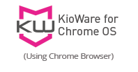 KioWare for Chrome OS