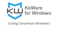 KioWare for Windows
