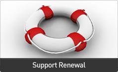 Support Renewal