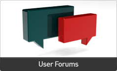 User Forums